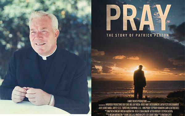 Pray documentary